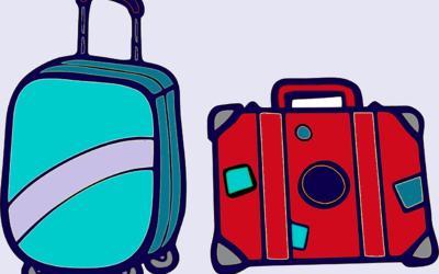Familles expatriées en vacances : astuces pour associer les enfants à la préparation des valises