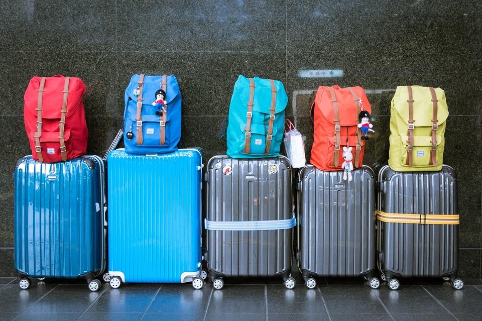 Responsabiliser ses enfants au moment d'un départ en voyage