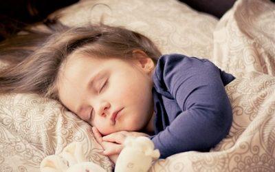 Quelques notions clés au sujet du sommeil de l'enfant