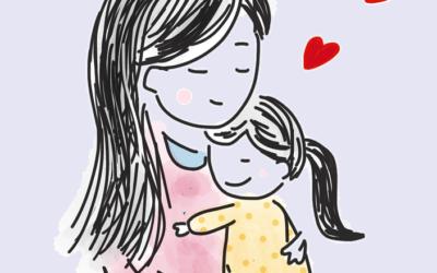 Favoriser la confiance et l'estime de soi du bébé par la construction de sa sécurité intérieure